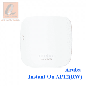 Aruba Instant On AP12(RW)
