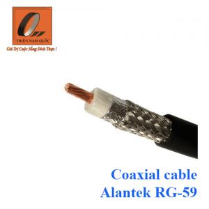 Coaxial cable Alantek RG-59