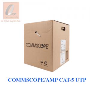 COMMSCOPE/AMP CAT-5 UTP