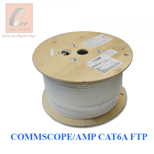 COMMSCOPE/AMP CAT6A FTP 4 đôi