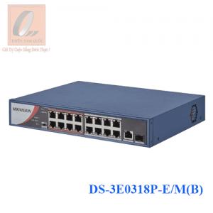 DS-3E0318P-E/M(B)