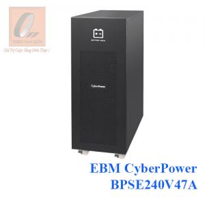 EBM CyberPower BPSE240V47A