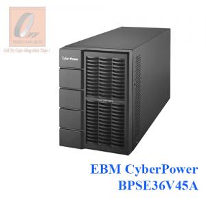 EBM CyberPower BPSE36V45A