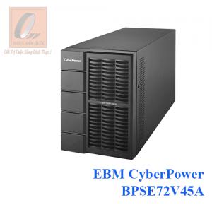 EBM CyberPower BPSE72V45A