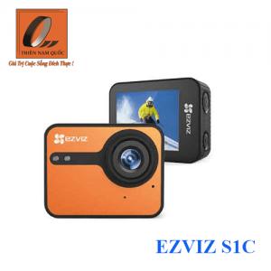 EZVIZ S1C