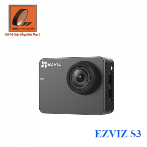 EZVIZ S3