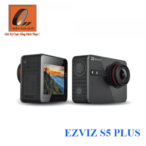 EZVIZ S5 PLUS