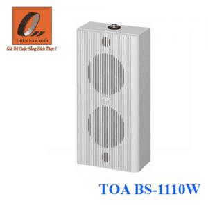 TOA BS-1110W