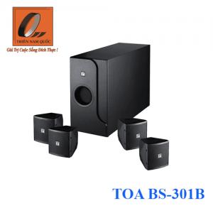 TOA BS-301B