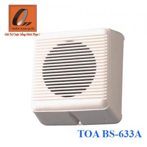 TOA BS-633A