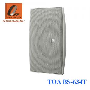 TOA BS-634T