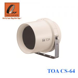 TOA CS-64