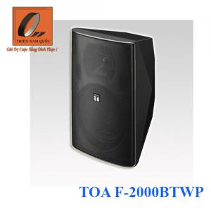 TOA F-2000BTWP