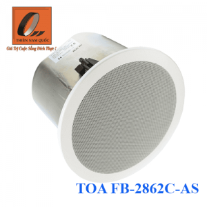 TOA FB-2862C-AS