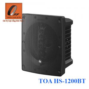 TOA HS-1200BT