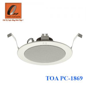 TOA PC-1869