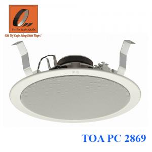 TOA PC 2869