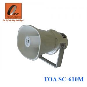 TOA SC-610M