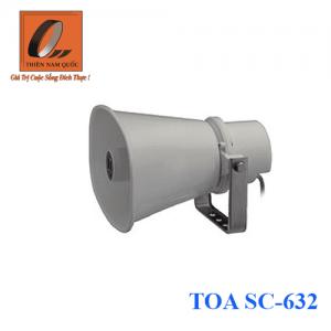 TOA SC-632