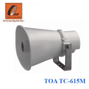 TOA TC-615M
