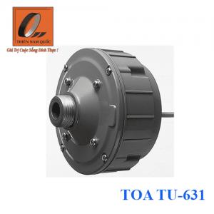 TOA TU-631