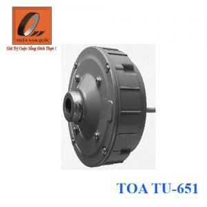 TOA TU-651