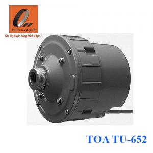 TOA TU-652