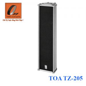 TOA TZ-205