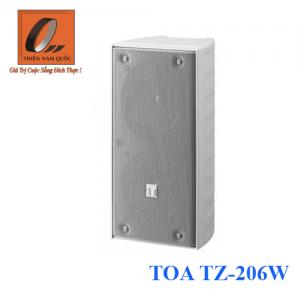 TOA TZ-206W