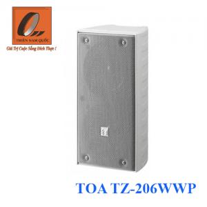 TOA TZ-206WWP