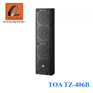 TOA TZ-406B