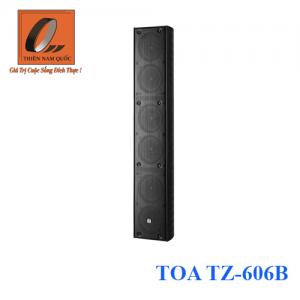 TOA TZ-606B