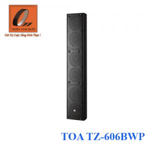 TOA TZ-606BWP