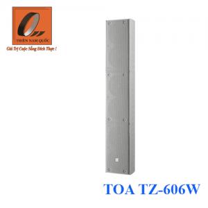 TOA TZ-606W