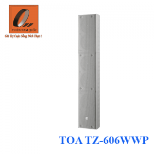 TOA TZ-606WWP
