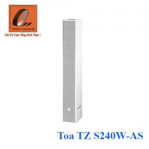 Toa TZ S240W-AS