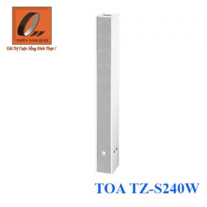 TOA TZ-S240W