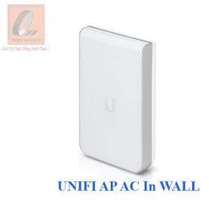 UNIFI AP AC In WALL
