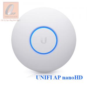 UNIFI AP nanoHD