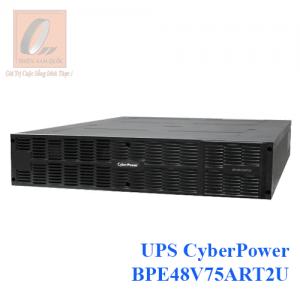 UPS CyberPower BPE48V75ART2U