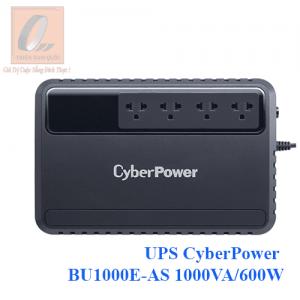 UPS CyberPower BU1000E-AS 1000VA/600W