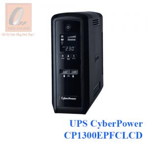 UPS CyberPower CP1300EPFCLCD