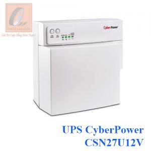 UPS CyberPower CSN27U12V