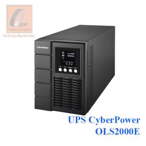 UPS CyberPower OLS2000E