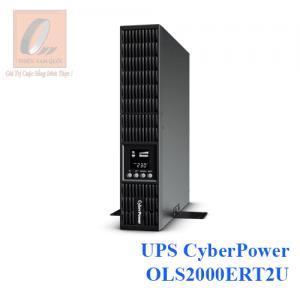 UPS CyberPower OLS2000ERT2U