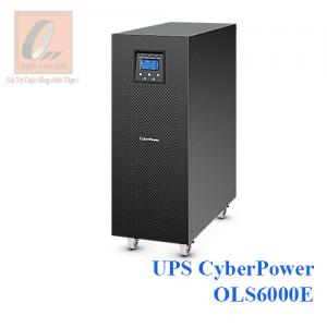 UPS CyberPower OLS6000E