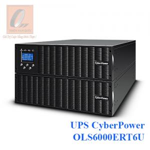 UPS CyberPower OLS6000ERT6U