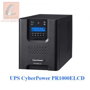 UPS CyberPower PR1000ELCD