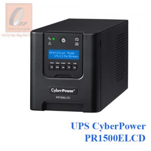UPS CyberPower PR1500ELCD