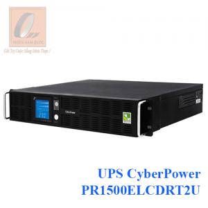 UPS CyberPower PR1500ELCDRT2U